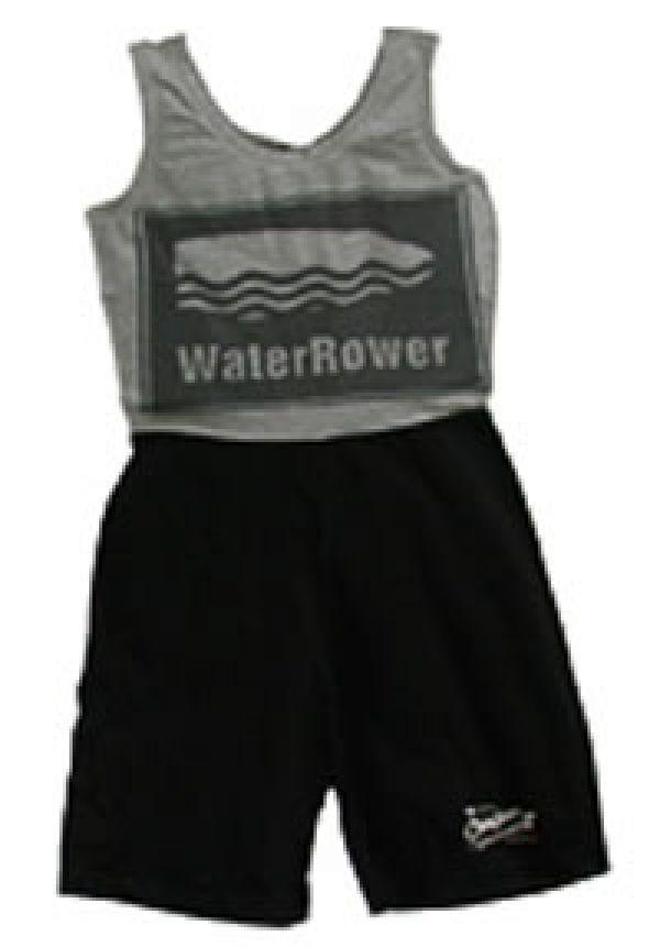 WaterRower Ruderanzug