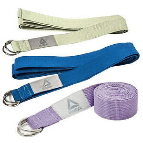 Reebok Yoga Strap