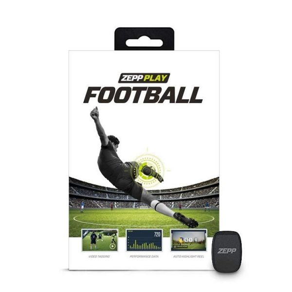 Zepp Play Football