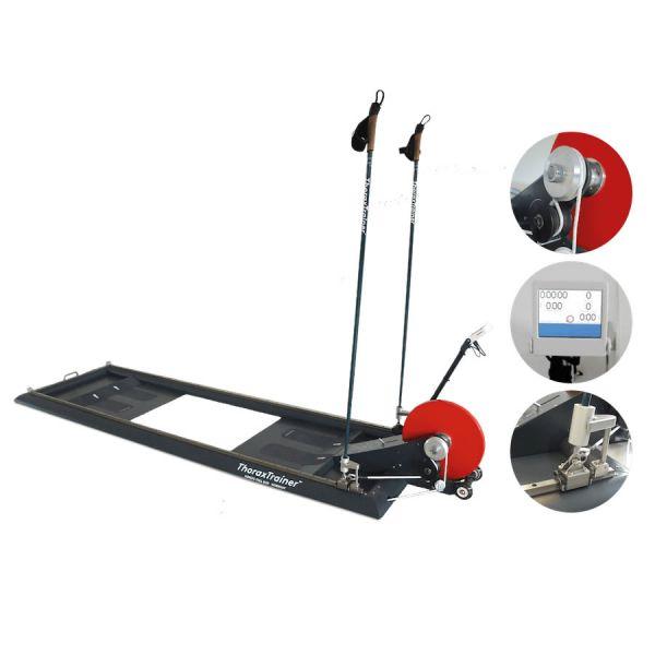 Thorax Trainer Skiergometer PRO REHAB