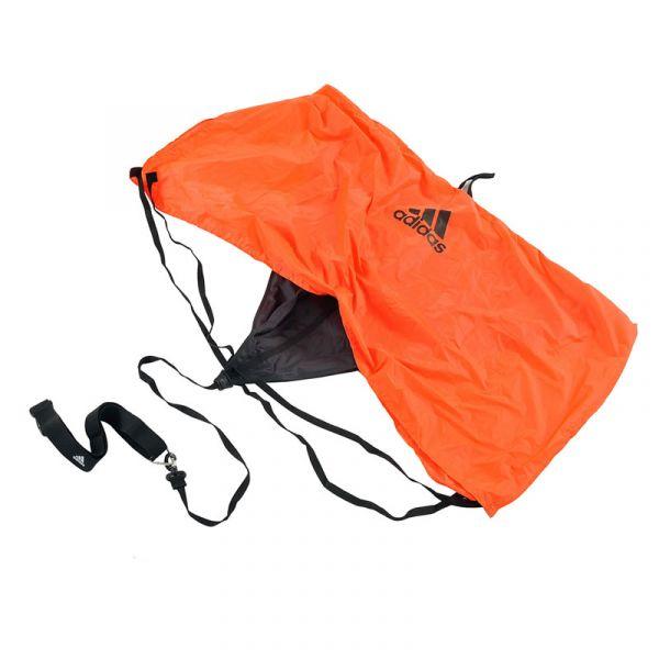 Adidas Bremsfallschirm - Resistance Parachute - Schnellstart- und Konditionstrainer