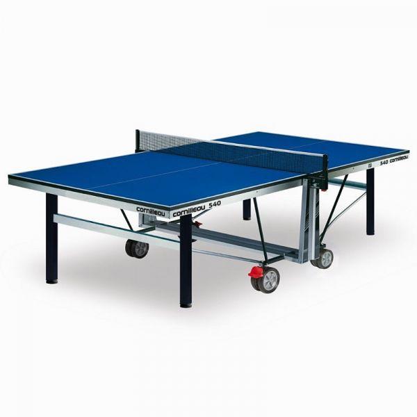 Cornilleau Tischtennistisch Wettkampf 540 Indoor