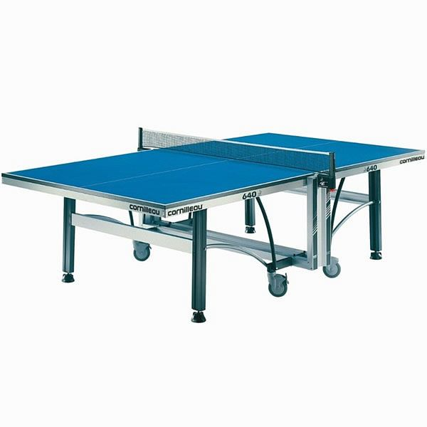 Cornilleau Tischtennistisch Wettkampf 640 ITTF Indoor