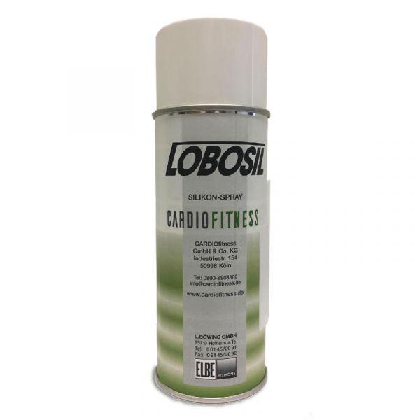 CARDIOFITNESS Geräte-Pflegemittel 400 ml Dose