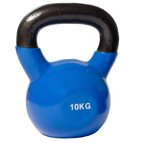 CARDIOfitness Kettlebell 10kg