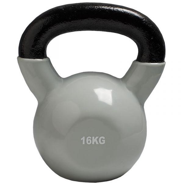 CARDIOfitness Kettlebell 16kg