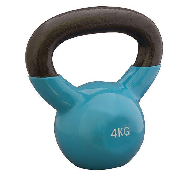 CARDIOfitness Kettlebell 4kg