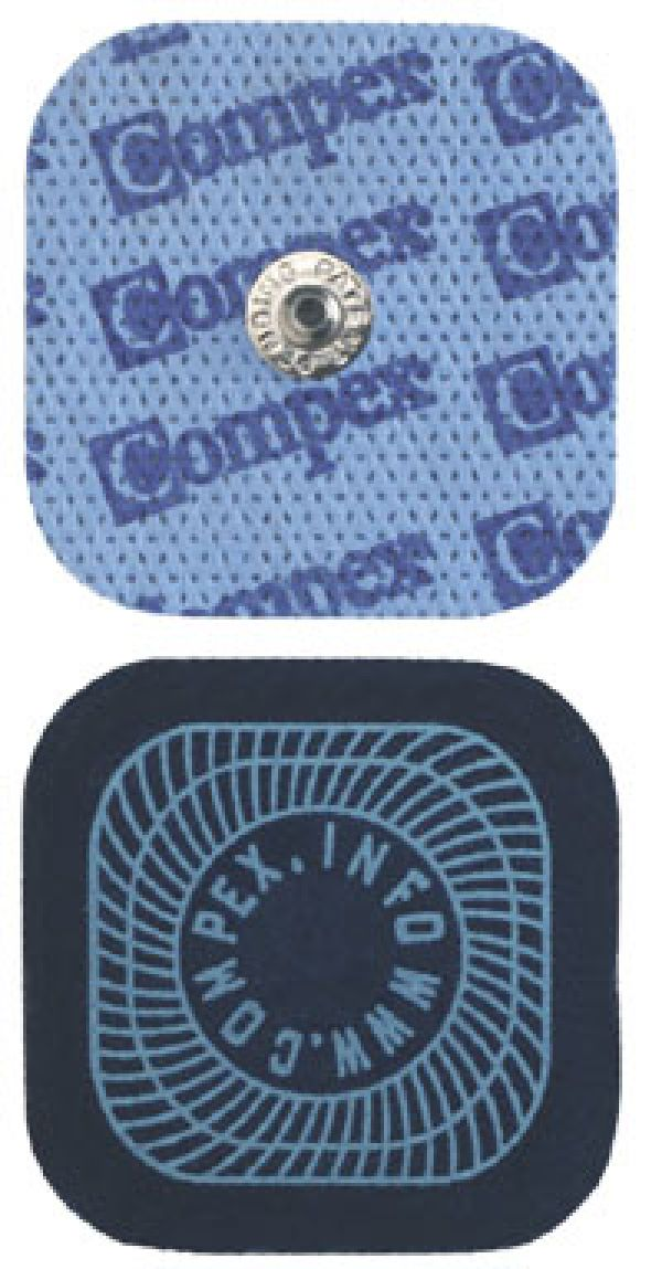 Compex Snap Elektroden 5x5cm