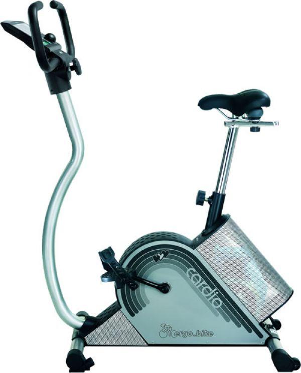 daum ergo_bike cardio_3 Vorführgerät