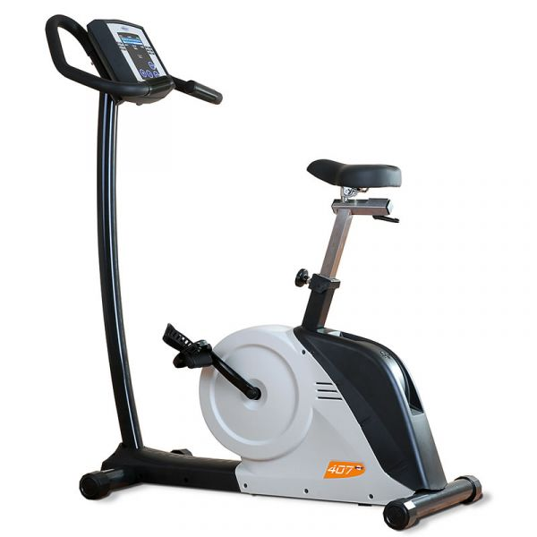 Ergo Fit Ergometer Cycle 407 Med