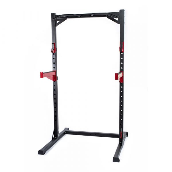 FUEL Fitness Half Cage HR300
