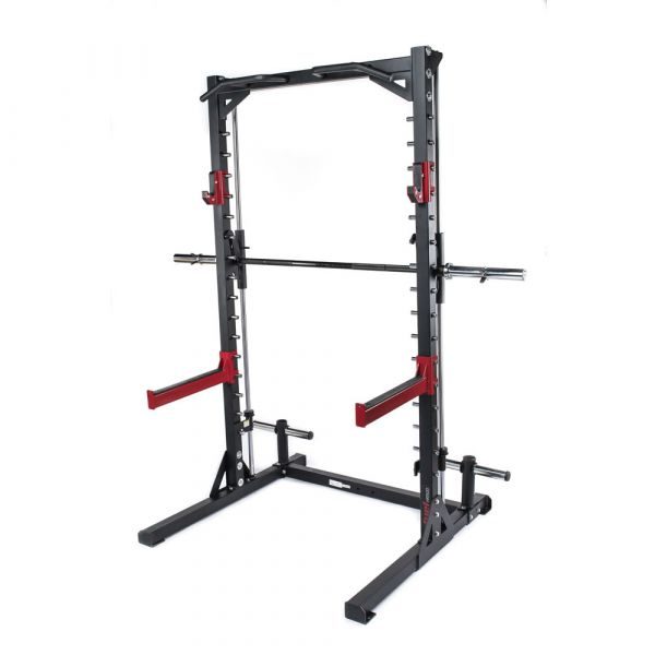 FUEL Fitness Multipresse HR500 Smith Machine