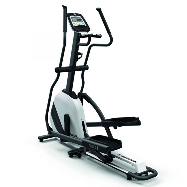 Horizon Fitness Crosstrainer Andes 3