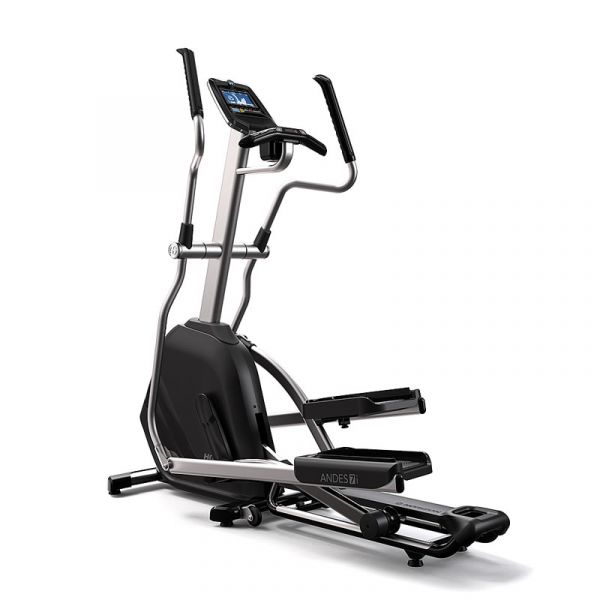Horizon Fitness Crosstrainer Andes 7i Viewfit