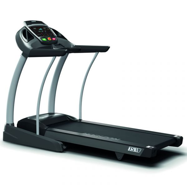 Horizon Fitness Laufband Elite T5.1 Viewfit
