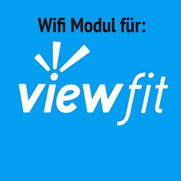 Horizon Fitness WiFi-Modul für Viewfit