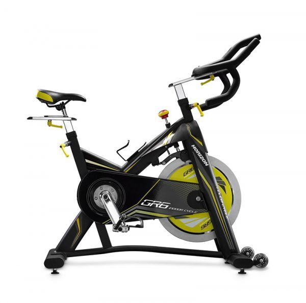 Horizon Fitness Indoor Cycle GR6