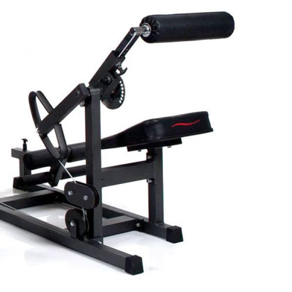 Hammer Finnlo Bauch- und Rückentrainer