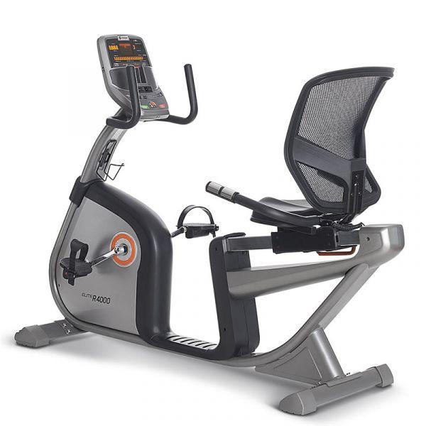 Horizon Fitness Liegeergometer Elite R4000 Vorführgerät