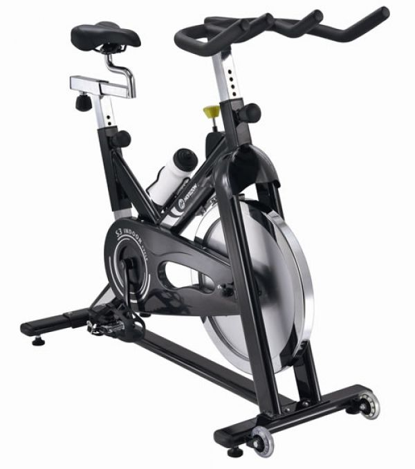 Horizon Indoor Cycle S3 Aussteller
