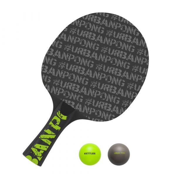 Kettler Tischtennisschläger Urban Pong