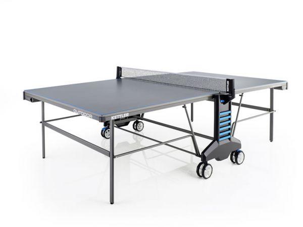 Kettler Tischtennisplatte Indoor 4