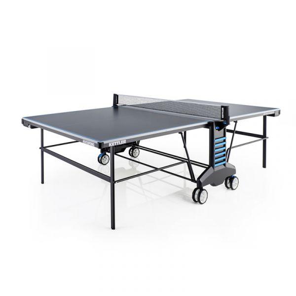 Kettler Tischtennisplatte #SketchPong