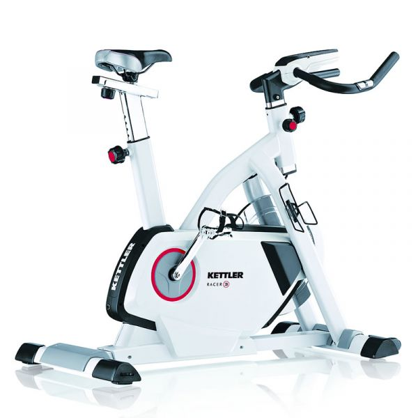 Kettler Indoor Cycle Racer 3