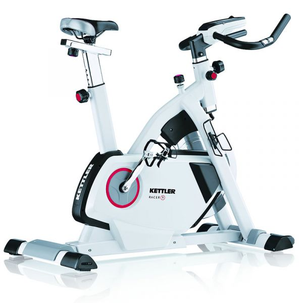 Kettler Indoor Cycle Racer 1 Aussteller