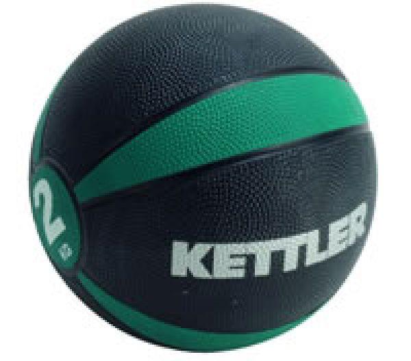 Kettler Gewichtsball 2 kg