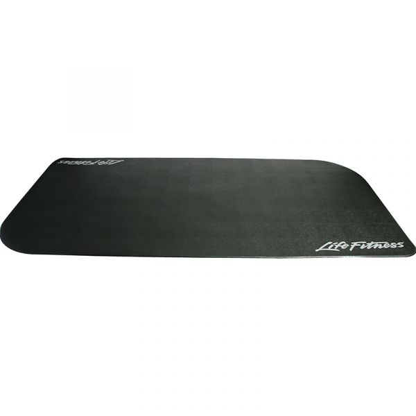 Life Fitness Premium Fitness-Bodenschutzmatte large