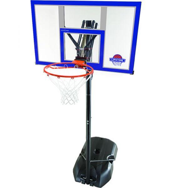 Lifetime Basketballkorb New York 90000