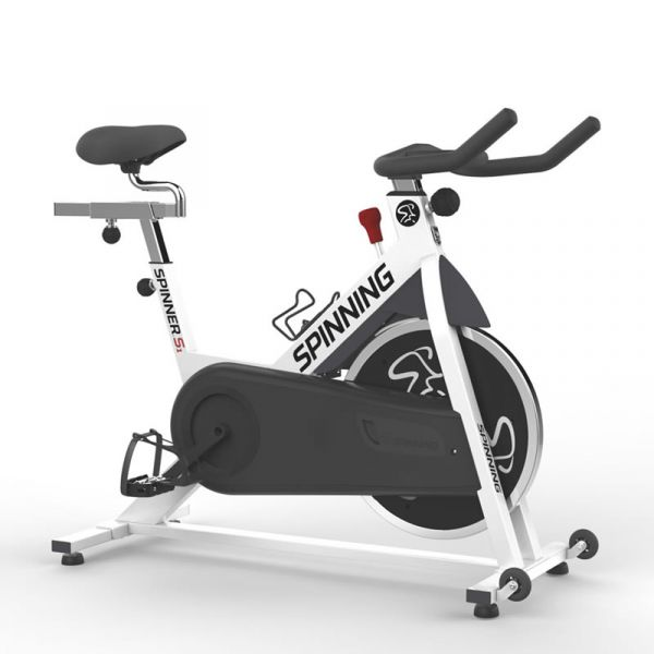 Spinning Bike® Spinner® S1 Indoor Cycle Aussteller