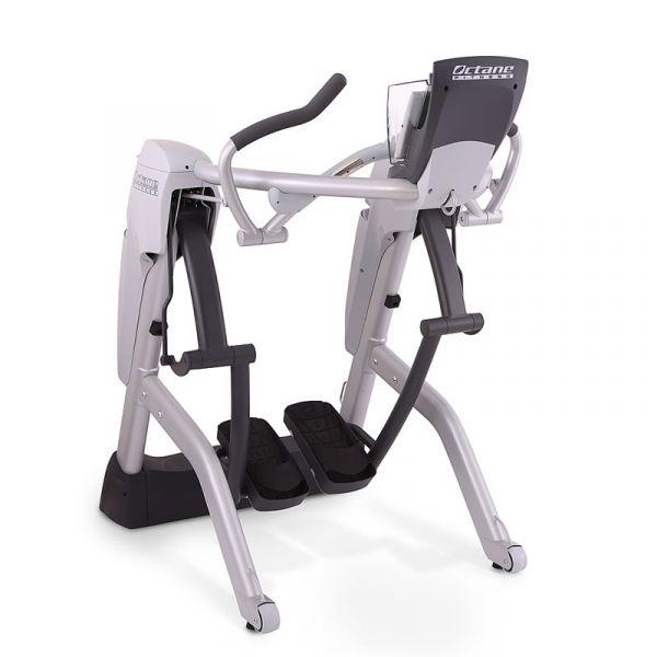 Octane Fitness Crosstrainer Zero Runner ZR7