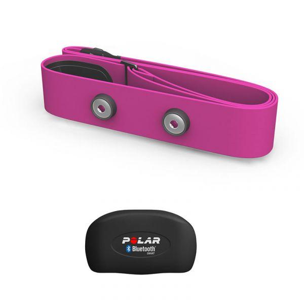 Polar H7 Herzfrequenz-Sensor Pink