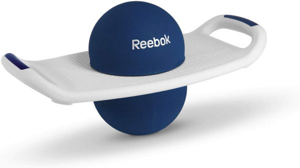 Reebok TrainPod Balance- und Kraftrainer incl. DVD + Luftpumpe