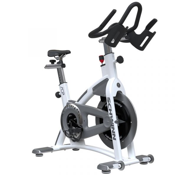 Schwinn Indoor Cycle AC Performance mit Carbon Blue Antriebsriemen