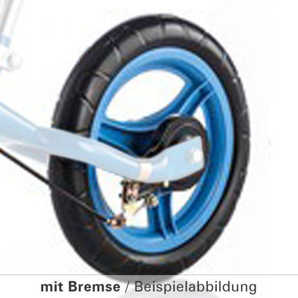 KETTLER® Zubehör Reifen mit Bremse für Laufrad Speedy