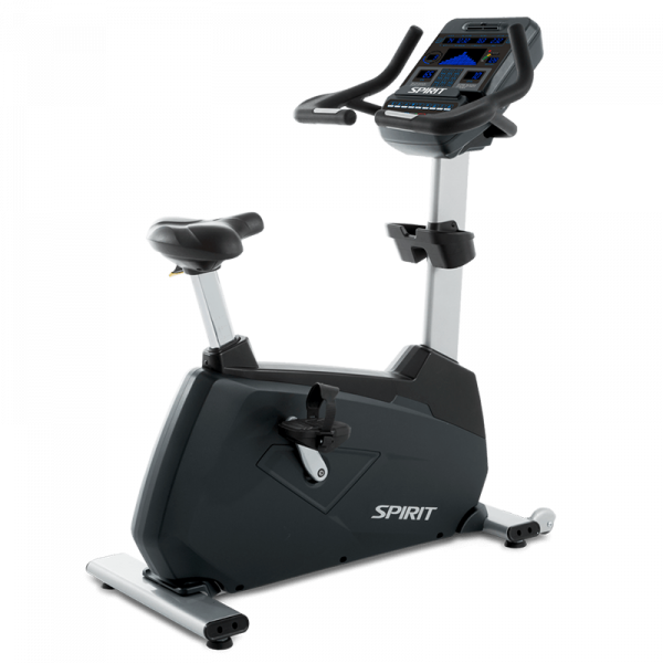 Spirit Fitness Studio-Ergometer CU900