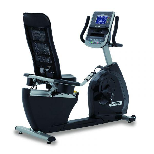 Spirit Fitness Liegeergometer XBR95