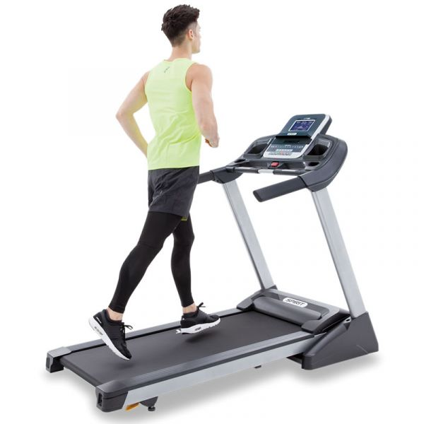 Spirit Fitness Laufband XT185