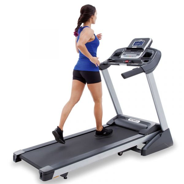 Spirit Fitness Laufband XT285