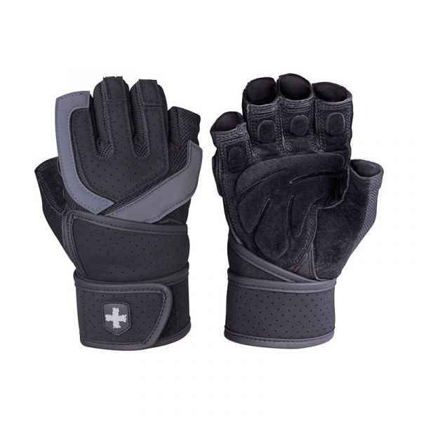 Harbinger Training Grip Wrist Wrap Trainingshandschuh