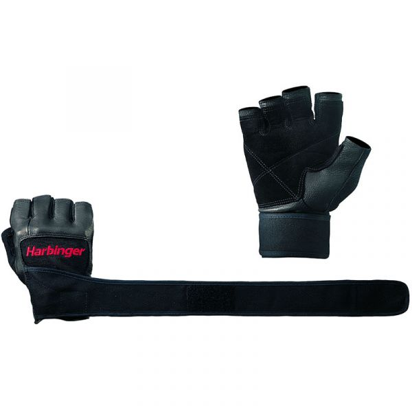 Harbinger Pro Wrist Wrap Trainingshandschuh