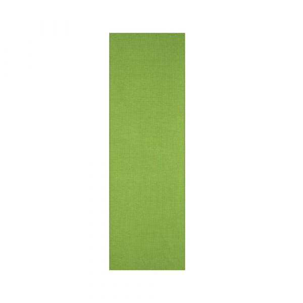 Trendy Yogamatte Toalha grün