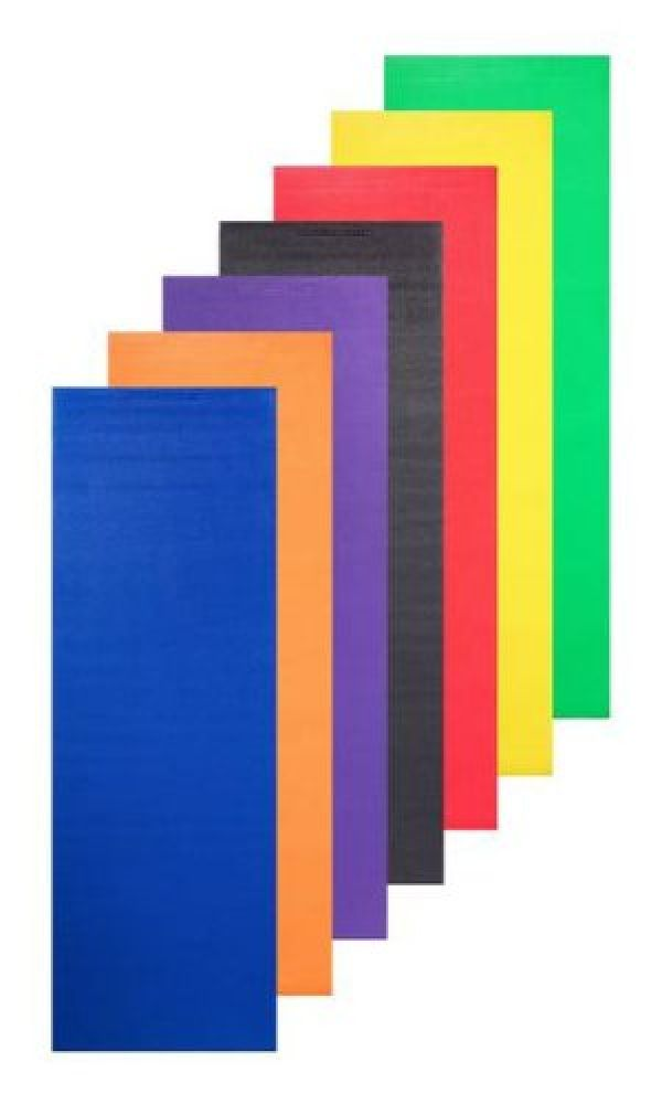 Trendymat- Yogamatte 180x60x0,5 cm