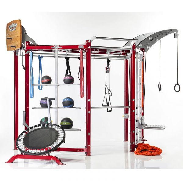 Tuff Stuff CT-8000B Base Fitness Trainer