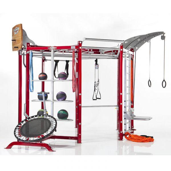 Tuff Stuff CT-8100E Elite Fitness Trainer