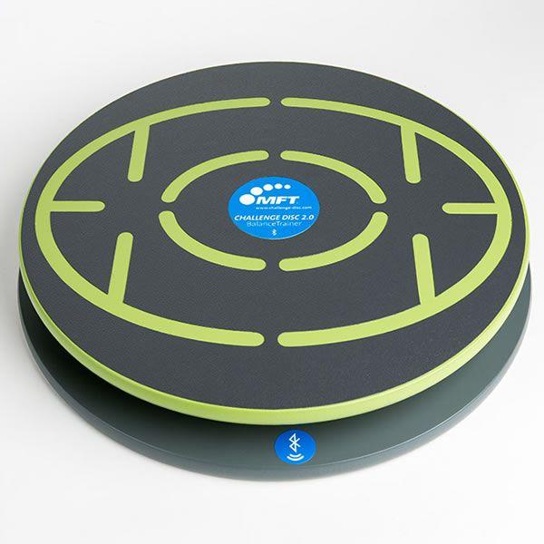 MFT Challenge Disc 2.0