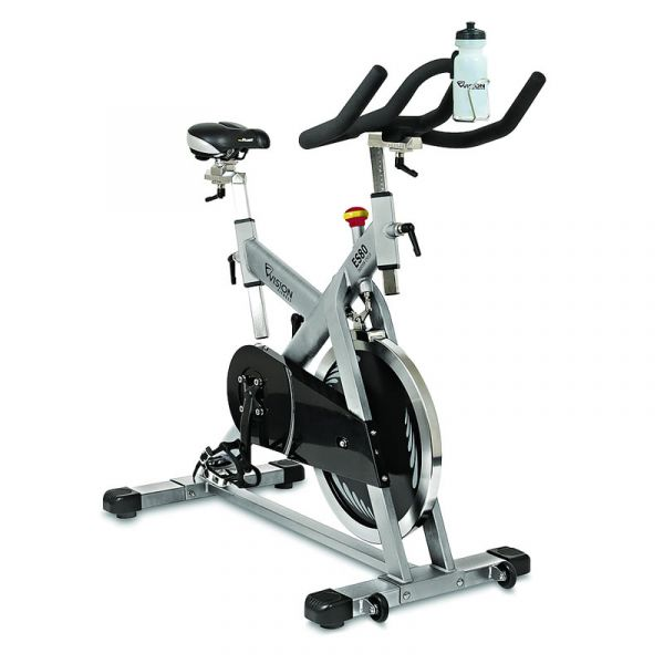 Vision Fitness Indoor Cycle Premium ES80
